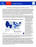 Establishing Health Insurance Exchanges