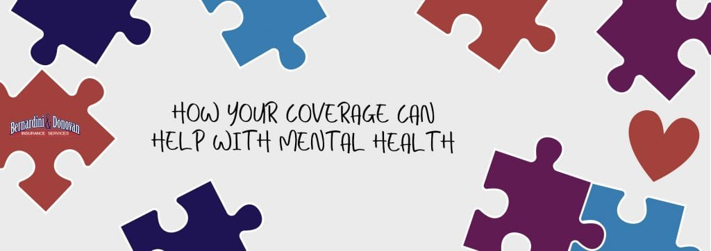 how your coverage can help with mental health
