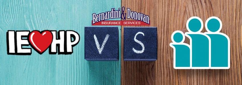 IEHP vs. Molina