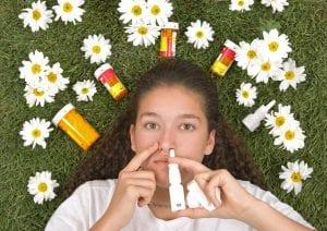Preparing for Spring Allergies