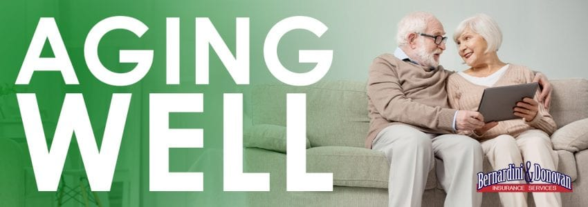 Aging Well - bdhealthinsurance