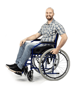 disabled insurance