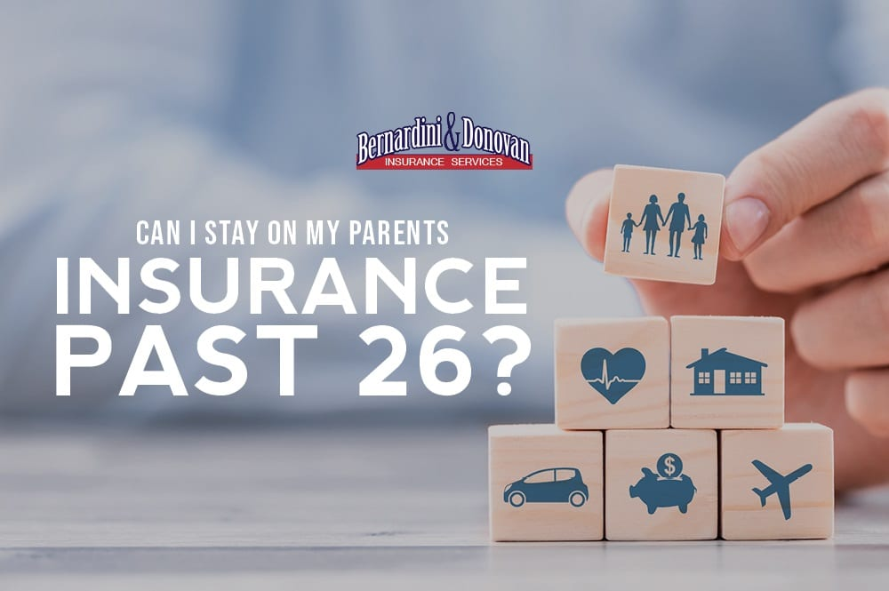 HEALTH INSURANCE AFTER 26