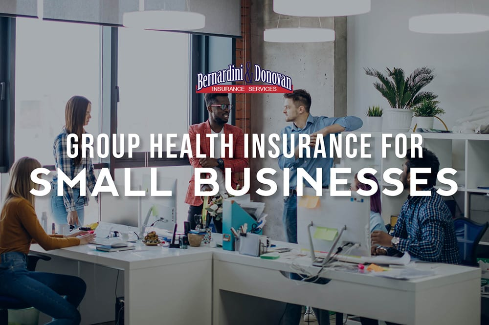 Group Health Insurance