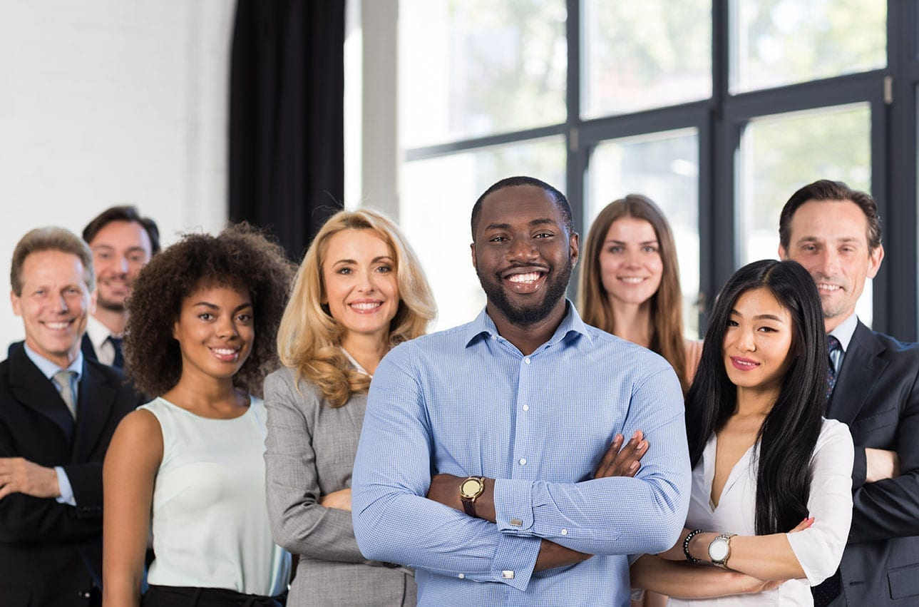 Human Resources for insurance