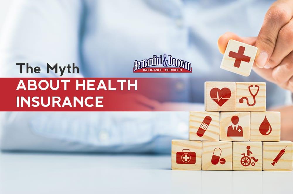 common U.S. health insurance myths
