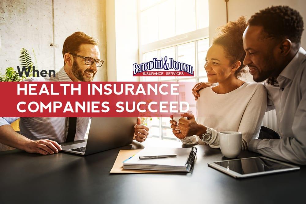health insurance industry