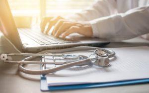 free-market healthcare