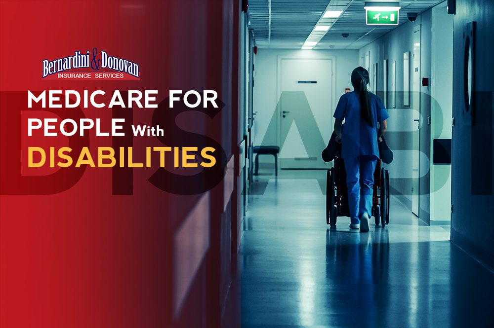 Medicare disability coverage