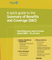 Guide to the Summary of Benefits and Coverage