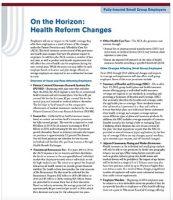 Reform Horizon2